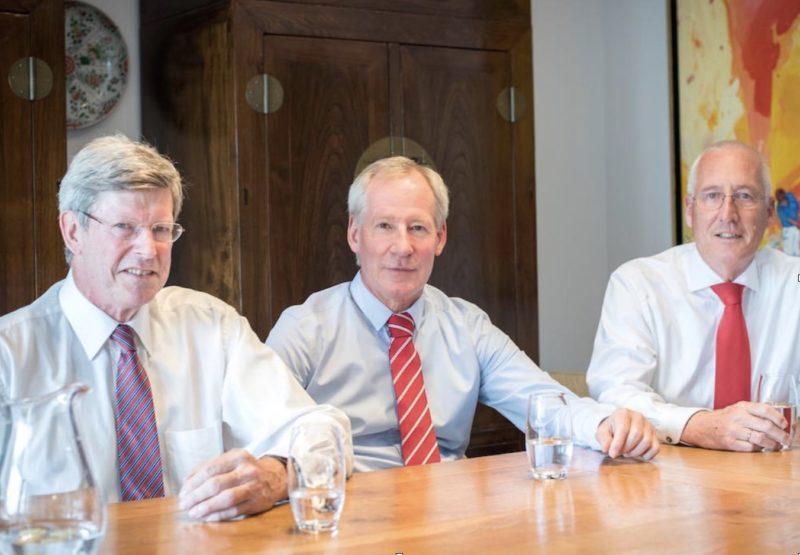 Burnt Oak Partners introduces IT Due Diligence Services for Mergers & Acquisitions